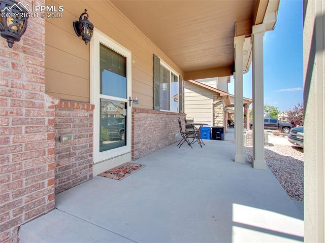 MLS# 7909082 - 4 - 7917 Notre Way, Colorado Springs, CO 80951