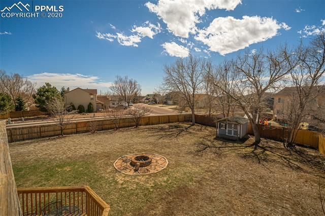 MLS# 7816853 - 28 - 6925 Battle Mountain Road, Colorado Springs, CO 80922