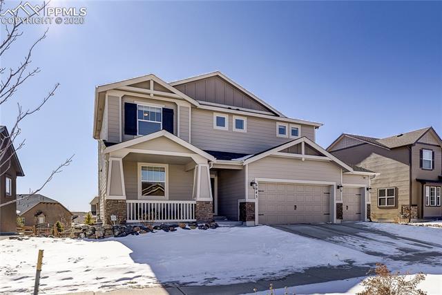 MLS# 1081488 - 3 - 6043 Wolf Village Drive, Colorado Springs, CO 80924