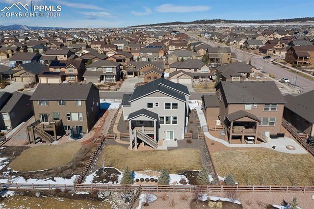 MLS# 1081488 - 35 - 6043 Wolf Village Drive, Colorado Springs, CO 80924