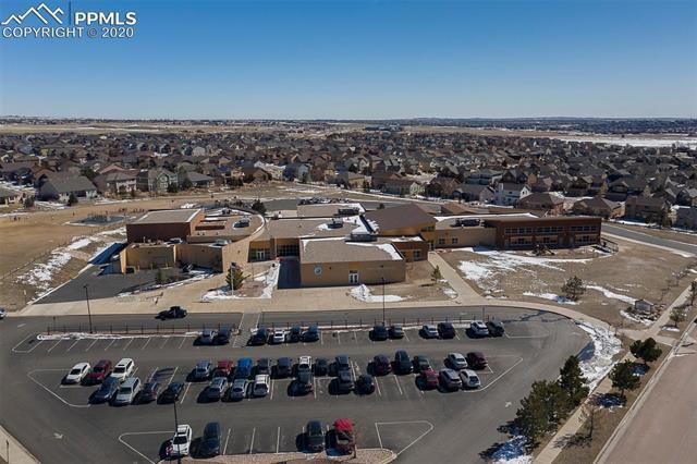 MLS# 1081488 - 37 - 6043 Wolf Village Drive, Colorado Springs, CO 80924