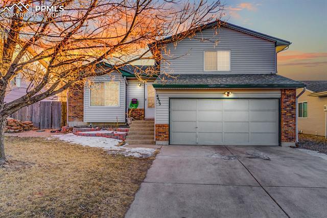 MLS# 9829441 - 2 - 4475 Moonbeam Drive, Colorado Springs, CO 80916
