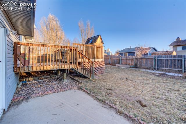 MLS# 9829441 - 11 - 4475 Moonbeam Drive, Colorado Springs, CO 80916