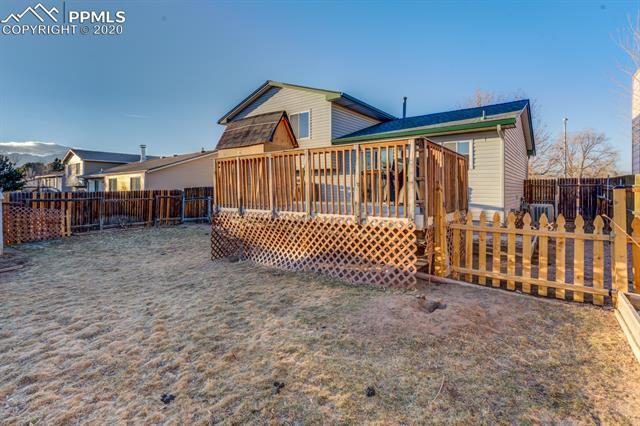 MLS# 9829441 - 14 - 4475 Moonbeam Drive, Colorado Springs, CO 80916
