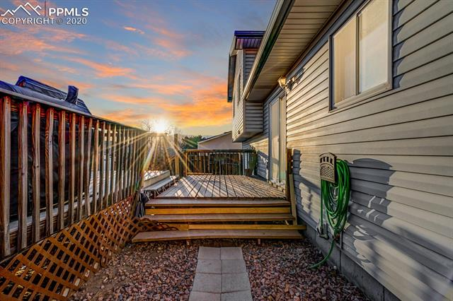 MLS# 9829441 - 4 - 4475 Moonbeam Drive, Colorado Springs, CO 80916