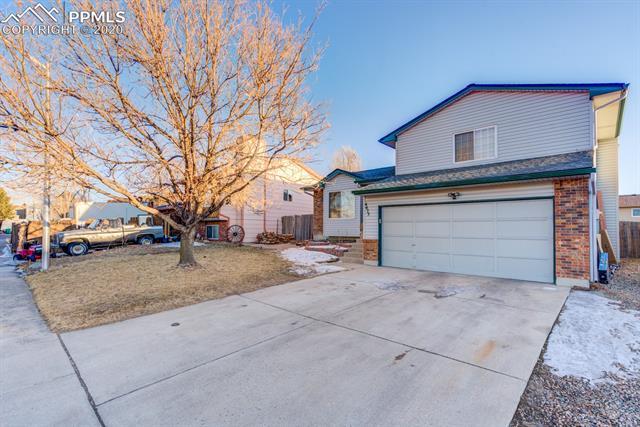 MLS# 9829441 - 6 - 4475 Moonbeam Drive, Colorado Springs, CO 80916