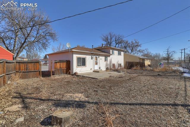 MLS# 2847072 - 16 - 1173 Mount Werner Terrace, Colorado Springs, CO 80905