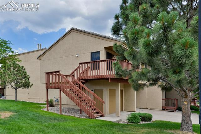 MLS# 4057039 - 1 - 6973 Yellowpine Drive, Colorado Springs, CO 80919