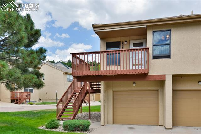 MLS# 4057039 - 3 - 6973 Yellowpine Drive, Colorado Springs, CO 80919