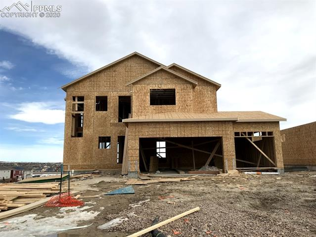 MLS# 8110046 - 6768 Cumbre Vista Way, Colorado Springs, CO 80924