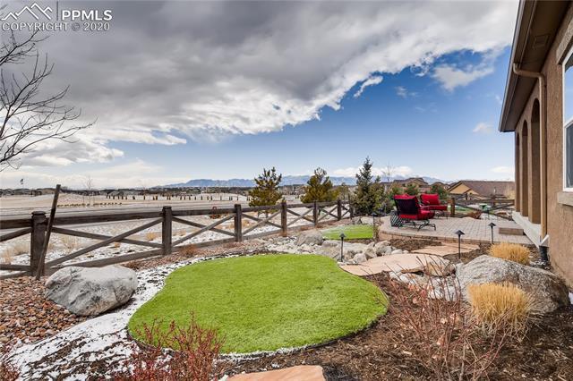 MLS# 6373875 - 35 - 8741 Windy Plains Court, Colorado Springs, CO 80927