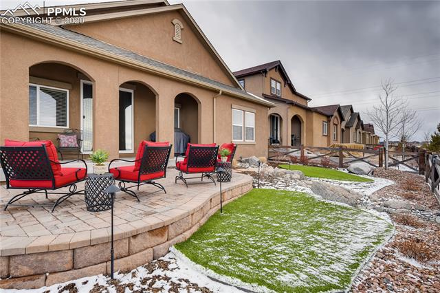 MLS# 6373875 - 37 - 8741 Windy Plains Court, Colorado Springs, CO 80927
