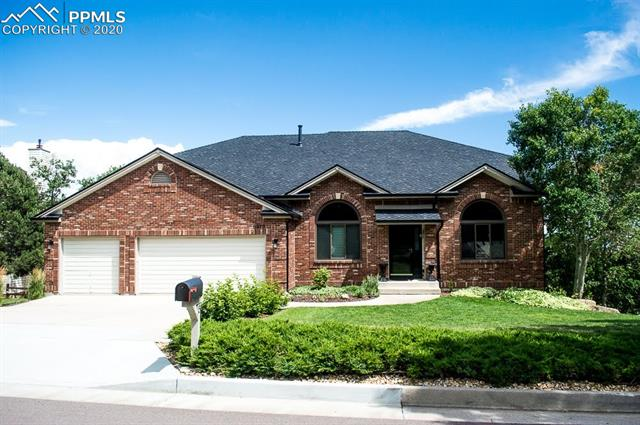 MLS# 3274481 - 2 - 5375 Broadmoor Bluffs Drive, Colorado Springs, CO 80906