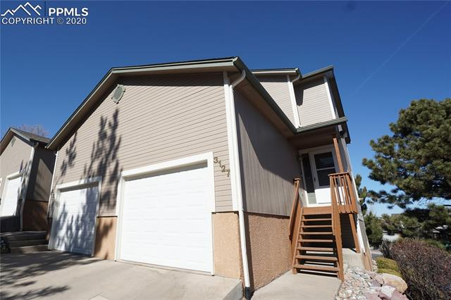 MLS# 7058943 - 1 - 3127 Hearthridge Circle, Colorado Springs, CO 80918