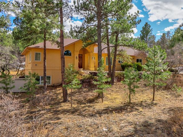 MLS# 4071413 - 1 - 7405 Winding Oaks Drive, Colorado Springs, CO 80919