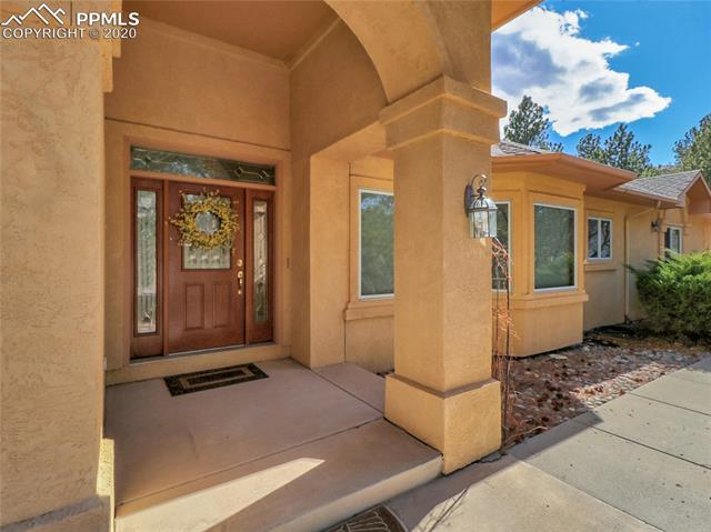 MLS# 4071413 - 3 - 7405 Winding Oaks Drive, Colorado Springs, CO 80919