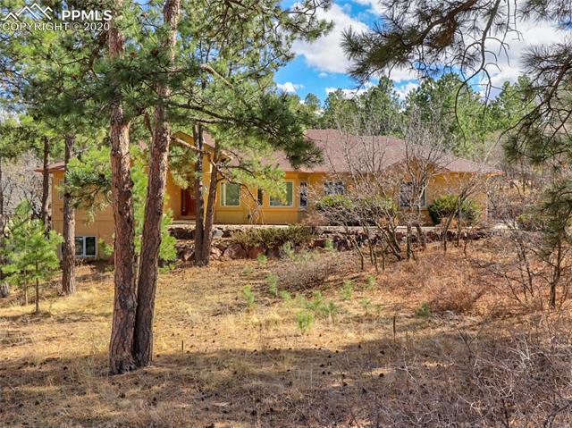 MLS# 4071413 - 4 - 7405 Winding Oaks Drive, Colorado Springs, CO 80919