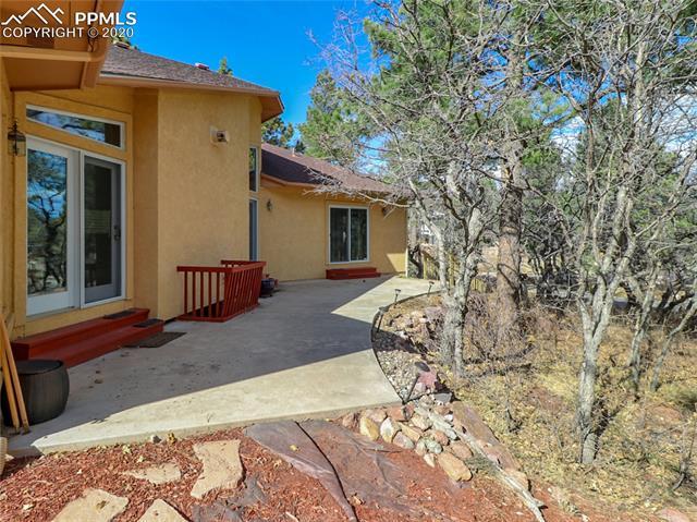 MLS# 4071413 - 38 - 7405 Winding Oaks Drive, Colorado Springs, CO 80919