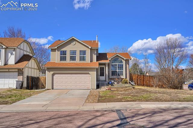 MLS# 9544625 - 3 - 4304 Horizonpoint Drive, Colorado Springs, CO 80925
