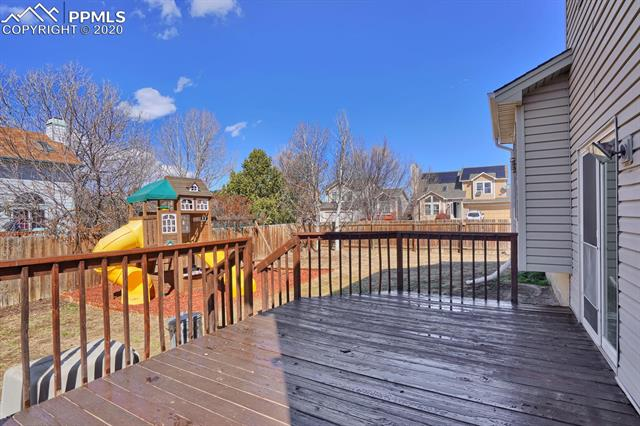 MLS# 9544625 - 24 - 4304 Horizonpoint Drive, Colorado Springs, CO 80925