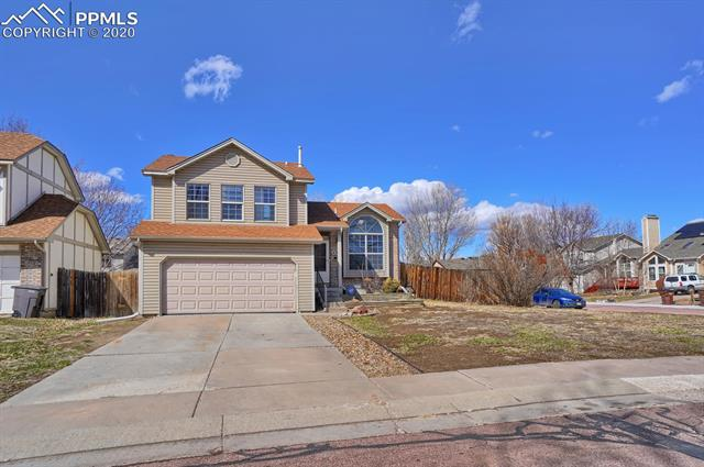 MLS# 9544625 - 4 - 4304 Horizonpoint Drive, Colorado Springs, CO 80925