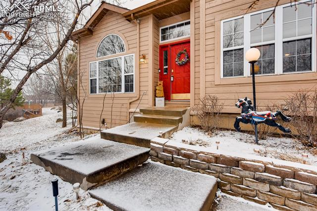 MLS# 7029252 - 3 - 1225 Popes Valley Drive, Colorado Springs, CO 80919