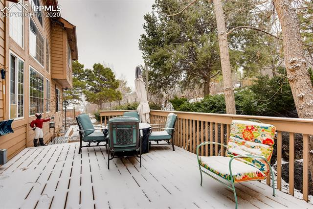 MLS# 7029252 - 38 - 1225 Popes Valley Drive, Colorado Springs, CO 80919