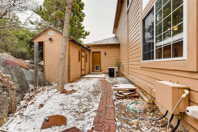 MLS# 7029252 - 39 - 1225 Popes Valley Drive, Colorado Springs, CO 80919