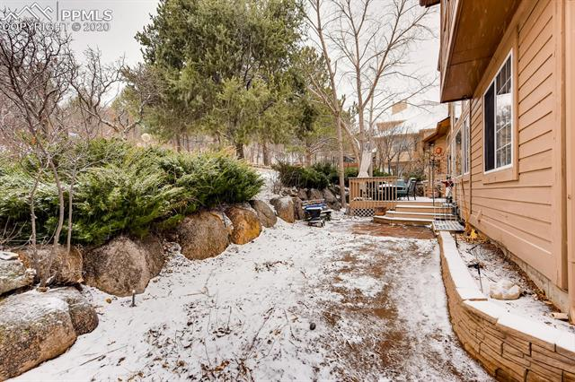 MLS# 7029252 - 40 - 1225 Popes Valley Drive, Colorado Springs, CO 80919