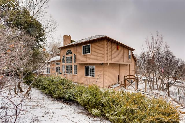 MLS# 7029252 - 41 - 1225 Popes Valley Drive, Colorado Springs, CO 80919
