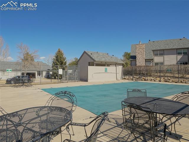 MLS# 2047658 - 25 - 384 Cobblestone Drive, Colorado Springs, CO 80906