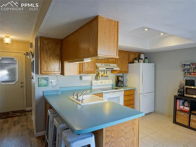 MLS# 2047658 - 8 - 384 Cobblestone Drive, Colorado Springs, CO 80906