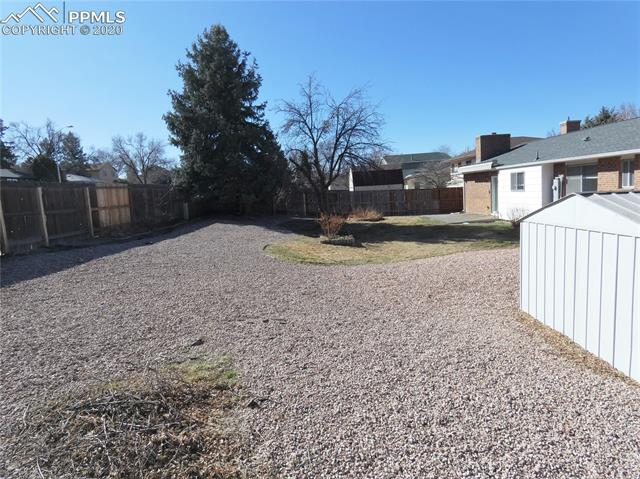 MLS# 2917179 - 34 - 2243 Stratford Lane, Colorado Springs, CO 80909