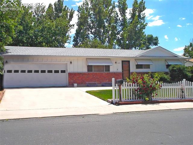 MLS# 2227597 - 2 - 4431 Misty Drive, Colorado Springs, CO 80918