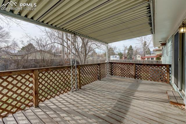 MLS# 2227597 - 26 - 4431 Misty Drive, Colorado Springs, CO 80918