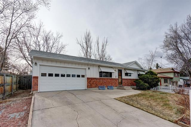 MLS# 2227597 - 4 - 4431 Misty Drive, Colorado Springs, CO 80918