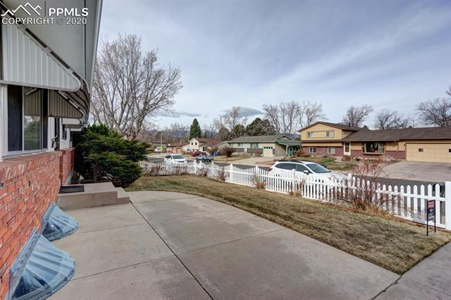 MLS# 2227597 - 5 - 4431 Misty Drive, Colorado Springs, CO 80918