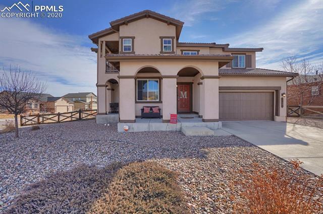 MLS# 2620465 - 2 - 8078 Cedarstone Drive, Colorado Springs, CO 80927