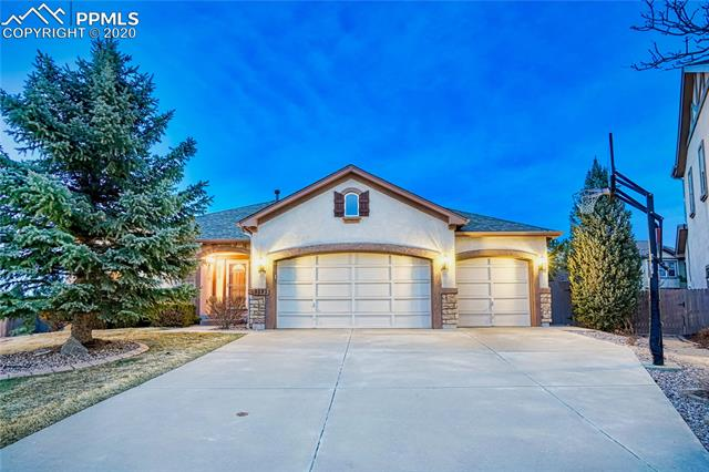 MLS# 8536468 - 1 - 9593 Newport Plum Court, Colorado Springs, CO 80920