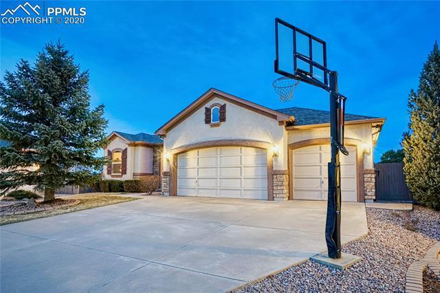 MLS# 8536468 - 3 - 9593 Newport Plum Court, Colorado Springs, CO 80920