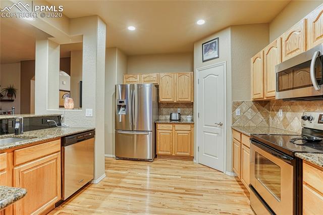MLS# 8536468 - 8 - 9593 Newport Plum Court, Colorado Springs, CO 80920