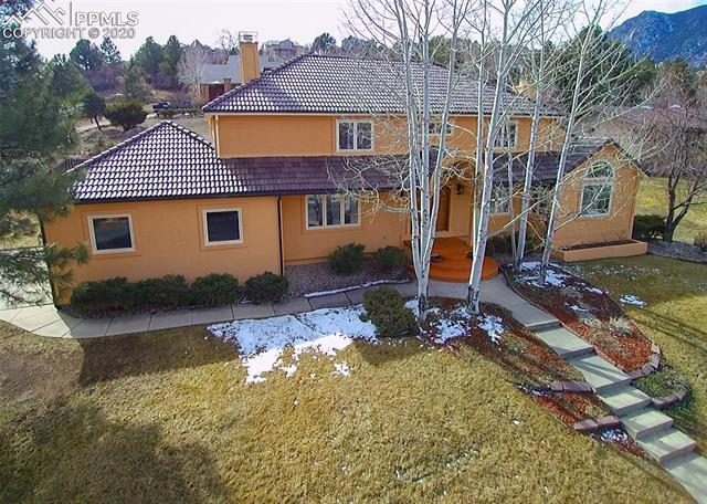 MLS# 5134915 - 1 - 21 Broadmoor Hills Drive, Colorado Springs, CO 80906