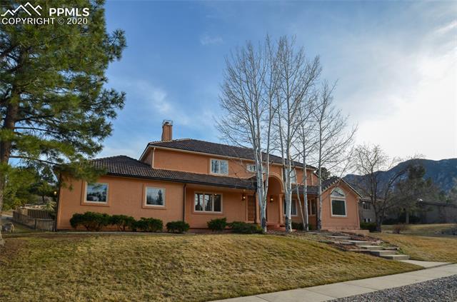 MLS# 5134915 - 3 - 21 Broadmoor Hills Drive, Colorado Springs, CO 80906