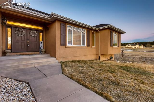 MLS# 5085828 - 3 - 19519 Glen Shadows Drive, Colorado Springs, CO 80908