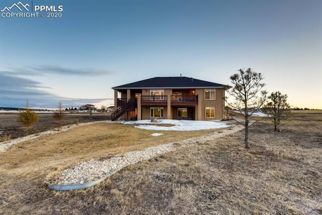 MLS# 5085828 - 4 - 19519 Glen Shadows Drive, Colorado Springs, CO 80908
