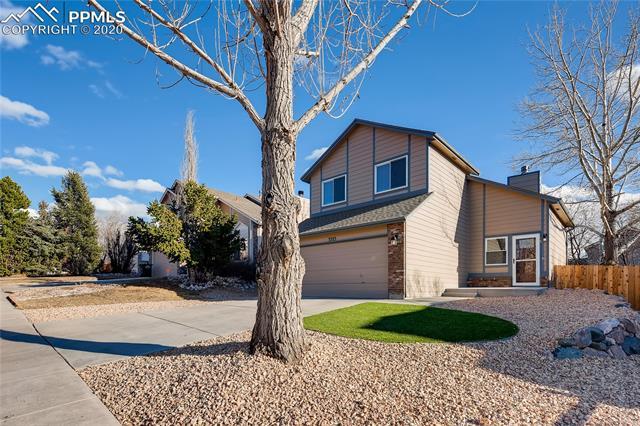 MLS# 2047232 - 2 - 3325 Richmond Drive, Colorado Springs, CO 80922