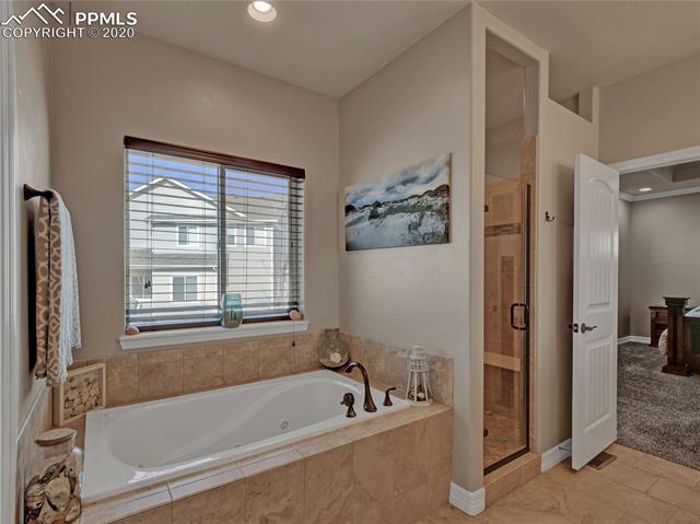MLS# 5040806 - 14 - 6728 Black Saddle Drive, Colorado Springs, CO 80924