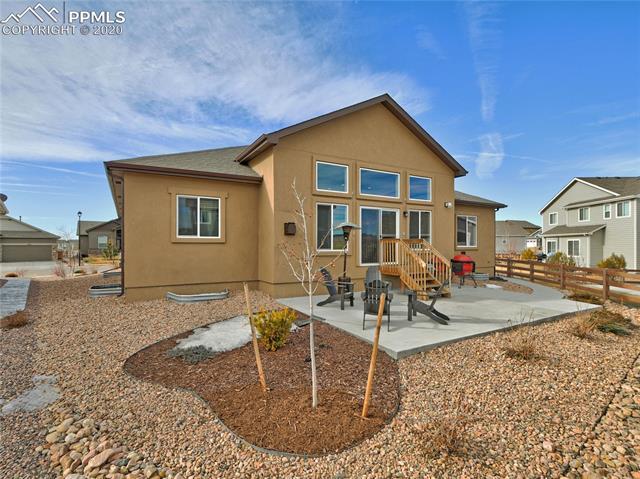MLS# 5040806 - 34 - 6728 Black Saddle Drive, Colorado Springs, CO 80924