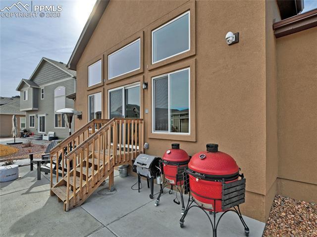 MLS# 5040806 - 35 - 6728 Black Saddle Drive, Colorado Springs, CO 80924