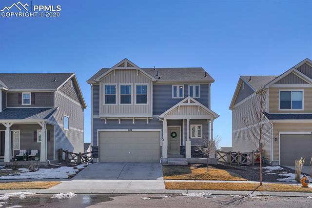 MLS# 8570939 - 1 - 9182 Pacific Crest Drive, Colorado Springs, CO 80925